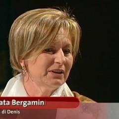 """Donata: """"Voglio ricordare Denis allegro, sui campi di calcio"""" – da 'Fantagazzetta.com' – 05/05/13"""
