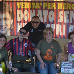 """""""Tanti, piccoli"""" Denis Bergamini. Tutti affamati di pallone e verità – da 'Fantagazzetta' – 12/06/13"""