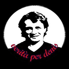 "E' nata l'Associazione ""Verità per Denis"" – 30/04/10"