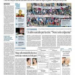 Bergamini, l'ultima verità shock: fu evirato – da 'La Repubblica' – 23/04/12