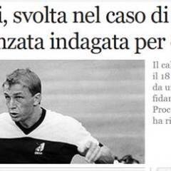 Bergamini, svolta nel caso di 24 anni fa. La ex fidanzata indagata per omicidio – da 'Corriere della Sera.it' – 17/05/13