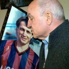 Bergamini, quando il pallone diventa un muro di gomma. Intervista al padre del calciatore morto nel 1989 – da 'l'Unità' – 29/01/02