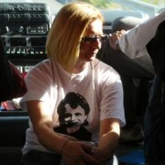 Intervista a Donata Bergamini – da 'Radio Sportiva' – 21/11/13″
