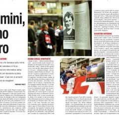 Bergamini, l'ultimo mistero – da 'Il Punto' – 01/11/12