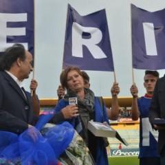 """Donata al Presidente del Cosenza, Guarascio: """"Grazie per aver sempre ricordato Denis"""""""