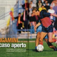 Bergamini, un caso aperto – da 'Il Guerin Sportivo' – 01/04/12