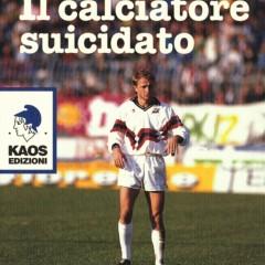 Suicidio di Bergamini, un libro riapre il giallo – da 'la Repubblica' – 27/09/01