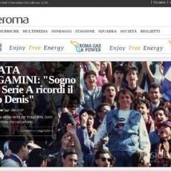"""Donata Bergamini: """"Sogno che la Serie A ricordi il nostro Denis"""" – da 'insideroma.com' – 13/11/13"""
