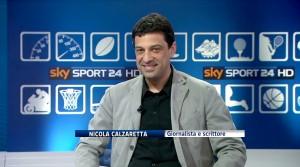 Nicola Calzaretta