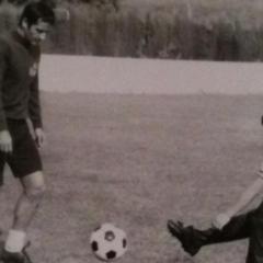 Quando papà decise di scrivere 'Il calciatore suicidato' – di Carlo Petrini Jr.