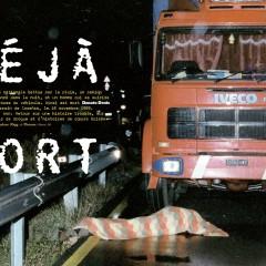 Déjà Mort – da 'SO FOOT' – 01/12/12