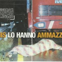 Denis lo hanno ammazzato – da 'il Guerin Sportivo – ottobre 2011
