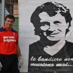 Ciao Berga! Lettera a Denis – di Gigi Simoni