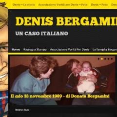 Bergamini, gli interrogati non parlano. Denisbergamini.com online – da 'Fantagazzetta.com' – 18/11/13