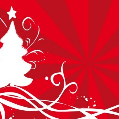 Auguri di Buon Natale e felice anno nuovo !