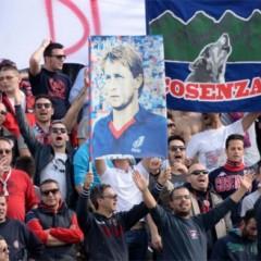 Cosenza in Lega Pro unica, la gioia di Donata Bergamini – da 'ilcosenza.it' – 01/04/14