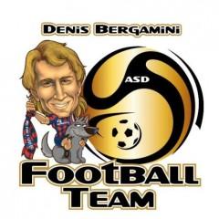 Nasce la Scuola Calcio A.S.D. Football Team 'Denis Bergamini' – 17/06/14