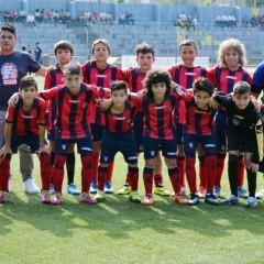 Bergamini, c'è un rigore da segnare. Memorial e scuola calcio per lui – da 'Fantagazzetta.com' – 16/06/14