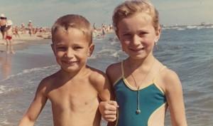 Denis e Donata Bergamini