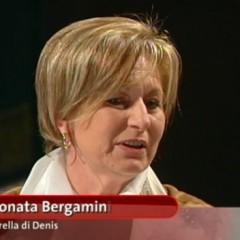 Donata Bergamini scrive al Presidente della Repubblica Mattarella.