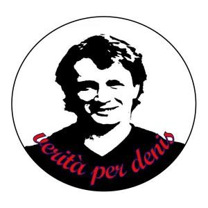 Logo Associazione Verità per Denis