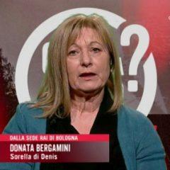Il caso Bergamini a CHI L'HA VISTO – 12,25 – RAI 3 – 14 febbraio 2017
