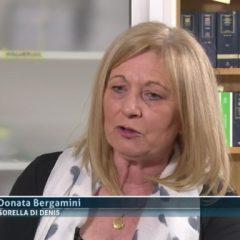Riaperto il caso Bergamini Servizio TG1 – 27 aprile 2017