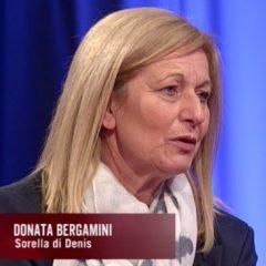 Il caso Bergamini a CHI L'HA VISTO – RAI 3 – 3 maggio 2017