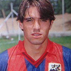 Ciao Massimiliano! 1° ottobre 1992