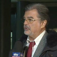 Bergamini, confermato l'omicidio. Parla l'avvocato Fabio Anselmo. Servizio Sky Sport