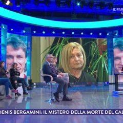 La Vita in Diretta – RAI1 – Intervista a Donata Bergamini – 31 ottobre 2017