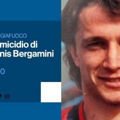 """IL CASO BERGAMINI ALLA RADIO: """"MANGIAFUOCO"""" su RAI RADIO1."""