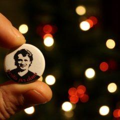 Finalmente un Natale diverso – di Donata Bergamini