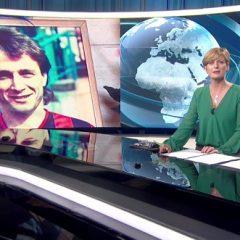Rassegna stampa omicidio Bergamini: Tg 30 novembre 2017