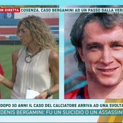 La Vita in Diretta – RAI1 – Intervista a Donata Bergamini – 28 giugno 2019